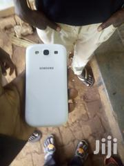 Samsung Galaxy S3 16 GB White | Mobile Phones for sale in Central Region, Mukono