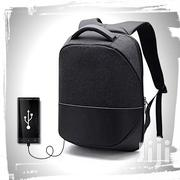 Anti Theft Laptop Bag - Black | Bags for sale in Central Region, Kampala