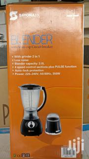Sayona Blender | Kitchen Appliances for sale in Central Region, Kampala