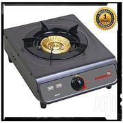 Ramtons Single Burner Gas Cooker RG/500 - Black | Restaurant & Catering Equipment for sale in Central Region, Kampala