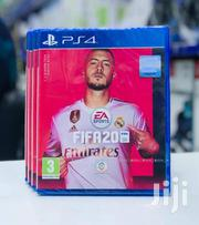 FIFA 20 PS4 Standard Edition New Sealed | Video Games for sale in Central Region, Kampala
