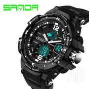 Waterproof Military Sports Watch | Watches for sale in Central Region, Kampala