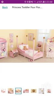 Bed And Bed Sides | Children's Furniture for sale in Central Region, Kampala