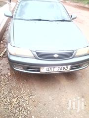 Toyota Premio 1999 Gray | Cars for sale in Western Region, Hoima