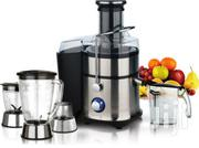 4 in 1 Blender and Juice Extractor | Kitchen Appliances for sale in Central Region, Kampala