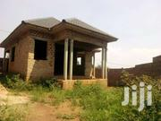 Hot Sale 3bedroom Shell House In SEETA Town At 100M | Houses & Apartments For Sale for sale in Central Region, Kampala