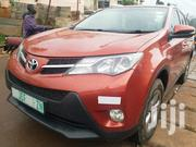 New Toyota RAV4 2015 Red | Cars for sale in Central Region, Kampala