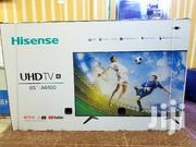 65inches Hisense Smart UHD 4k TV | TV & DVD Equipment for sale in Central Region, Kampala