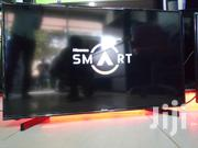 43 Inch Hisense Smart Flat Screen | TV & DVD Equipment for sale in Central Region, Kampala