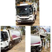 Powerful GABBAGE TRUCK | Heavy Equipments for sale in Central Region, Kampala