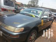 Toyota Corolla 1997 Black | Cars for sale in Central Region, Kampala