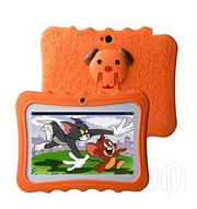 Smart Kid's Study Tablet With Rubber Cover - Orange | Toys for sale in Central Region, Kampala