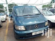 Benz Van | Cars for sale in Central Region, Kampala