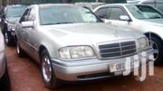New Mercedes-Benz C200 1999 Silver | Cars for sale in Central Region, Kampala