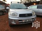 New Toyota RAV4 2002 Silver | Cars for sale in Central Region, Kampala