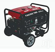 Honda (GX390H1) FA6500 5KVA Generator - Red,Black | Electrical Equipments for sale in Central Region, Kampala