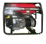 6500CXS 5.5KVA Honda 390 Generator - Maroon | Electrical Equipments for sale in Central Region, Kampala