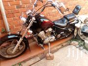 Honda 2001 Black | Motorcycles & Scooters for sale in Central Region, Kampala