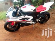 Yamaha R6 2015 White | Motorcycles & Scooters for sale in Central Region, Kampala
