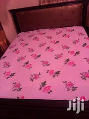 Bed With Spring Mattress | Furniture for sale in Central Region, Kampala