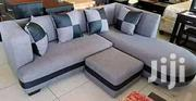 L Sofa 5 Seater | Furniture for sale in Central Region, Kampala