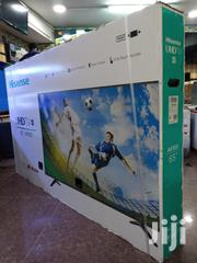 Brand New Hisense 65inches Smart SUHD 4k Tv | TV & DVD Equipment for sale in Central Region, Kampala