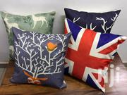 Cushions Available To Be Delivered | Home Accessories for sale in Central Region, Kampala