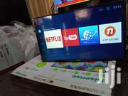 Brand New Hisense 43inches Smart UHD Tv | TV & DVD Equipment for sale in Central Region, Kampala