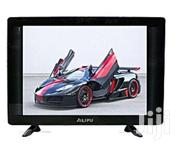 Ailipu 9817B LED TV 15 Inch 38.1CM DC Black | TV & DVD Equipment for sale in Central Region, Kampala