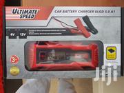 Car Battwry Charger / Jump Starter | Vehicle Parts & Accessories for sale in Central Region, Kampala