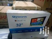 Brand New Skyworth 32 Inches Smart | TV & DVD Equipment for sale in Central Region, Kampala