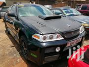 New Toyota Mark II 2000 2.0 Black | Cars for sale in Central Region, Kampala