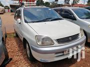 New Toyota Raum 2000 White   Cars for sale in Central Region, Kampala