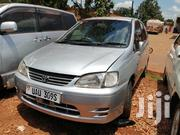 New Toyota Spacio 2000 Silver | Cars for sale in Central Region, Kampala