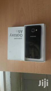 New Samsung Galaxy A5 32 GB Black | Mobile Phones for sale in Central Region, Kampala