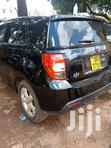 Toyota IST 2008 Black | Cars for sale in Kampala, Central Region, Uganda