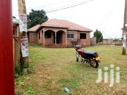 Commercial 60*100ft Plot in Kira on Main With Ahouse at 350m | Land & Plots For Sale for sale in Central Region, Wakiso