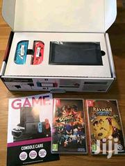 Nintendo Switch Super | Video Game Consoles for sale in Western Region, Mbarara