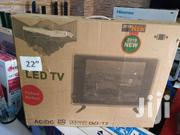 LG 22 Inches Digital TV | TV & DVD Equipment for sale in Central Region, Kampala