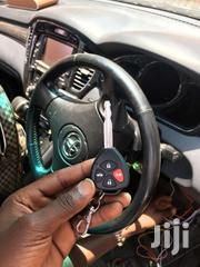 CAR ALARMS WITH SPARE KEYS | Vehicle Parts & Accessories for sale in Central Region, Kampala