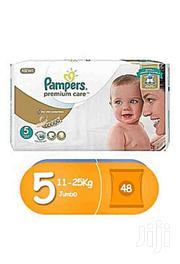 Pampers Size 5 , Pack of 48 Pcs | Baby & Child Care for sale in Central Region, Kampala