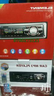 SIMPLE RADIO FOR YOUR CAR | Vehicle Parts & Accessories for sale in Central Region, Kampala