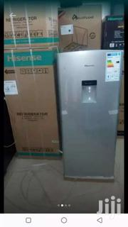 Hisense 229 Litres Refrigerator With Dispensor | TV & DVD Equipment for sale in Central Region, Kampala