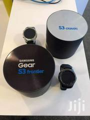 Samsung Gear Frontier S3 New | Mobile Phones for sale in Central Region, Kampala