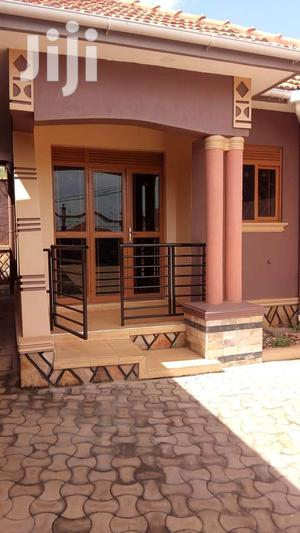 Single Room Self Contained for Rent in Kyaliwajjara Town