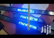 SUBARU SILL DOOR LIGHTS | Vehicle Parts & Accessories for sale in Central Region, Kampala