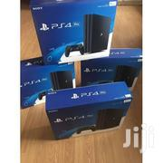 Sony Playstation 4 Pro | Video Game Consoles for sale in Western Region, Bushenyi