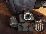Canon 750D | Cameras, Video Cameras & Accessories for sale in Central Region, Kampala