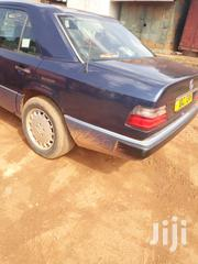 Mercedes-Benz E200 1996 Blue | Cars for sale in Central Region, Kampala