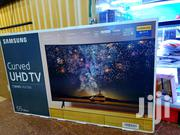 Brand New Samsung Curved Suhd 4k Smart Tv 55 Inches | TV & DVD Equipment for sale in Central Region, Kampala